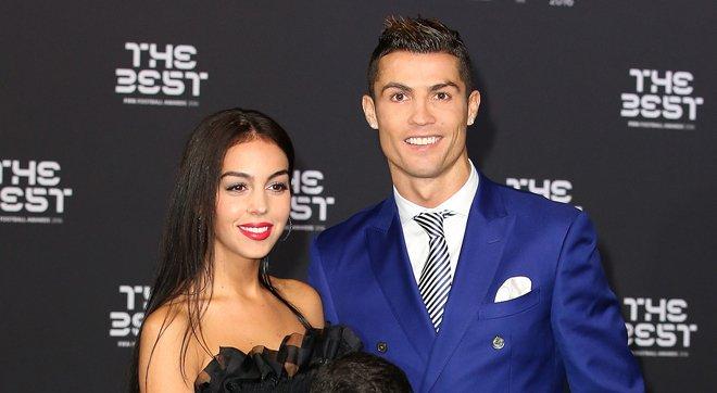 La bella Georgina Rodríguez celebra su cumpleaños sin el bello Cristiano Ronaldo