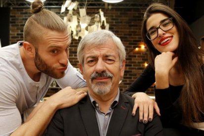 'First Dates': lo que nadie ve del restaurante más famoso de la televisión