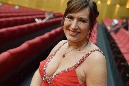 La sexagenaria política alemana que se ve obligada a trabajar de prostituta