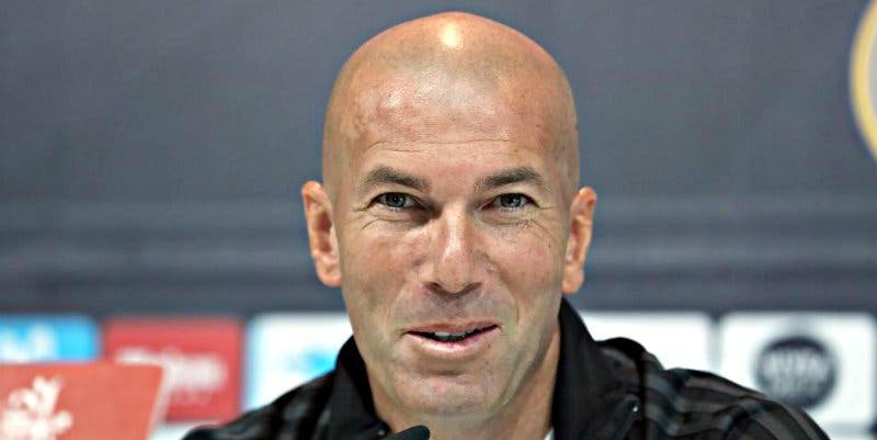 Florentino y la directiva del Real Madrid están cabreados por el órdago de Zidane por el 'caso Kepa'
