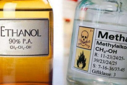 Los astroquímicos resuelven un rompecabezas en astroquímica: los secretos magnéticos del metanol