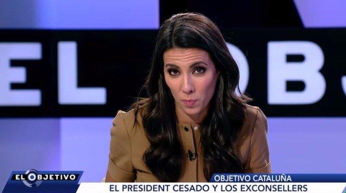 El nombre 'secreto' de la periodista Ana Pastor que muy pocos conocen