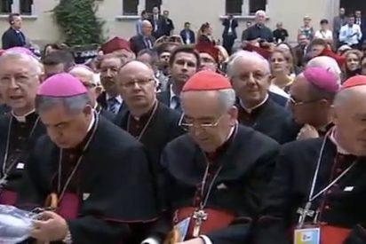 La Iglesia polaca exige al Gobierno que admita a refugiados