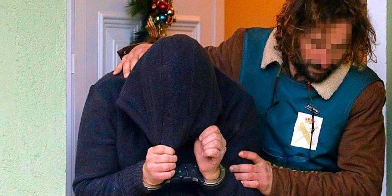 El abogado del asesino de Diana Quer usará un perito psiquiátrico para jugar la baza de la locura