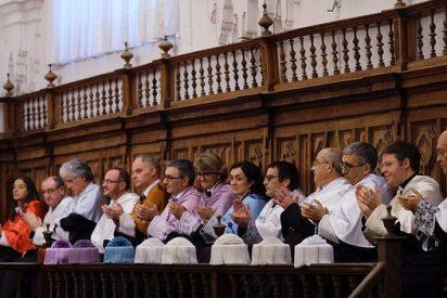 800 años de la Universidad de Salamanca (I)