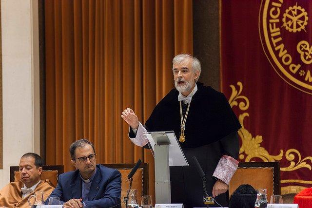 Comillas es la universidad española con mayor movilidad internacional