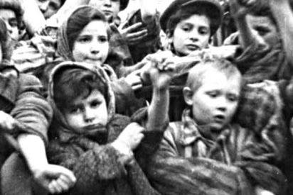 Auschwitz o cuando el Estado entra en la locura