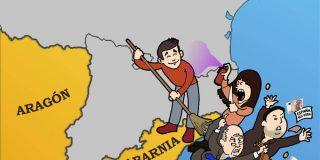 El primer comunicado oficial de Tabarnia que pone en su sitio a los separatas