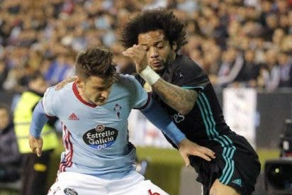 """Marcelo Vieira: """"Tenemos que dar la cara, salir, correr, luchar..."""""""