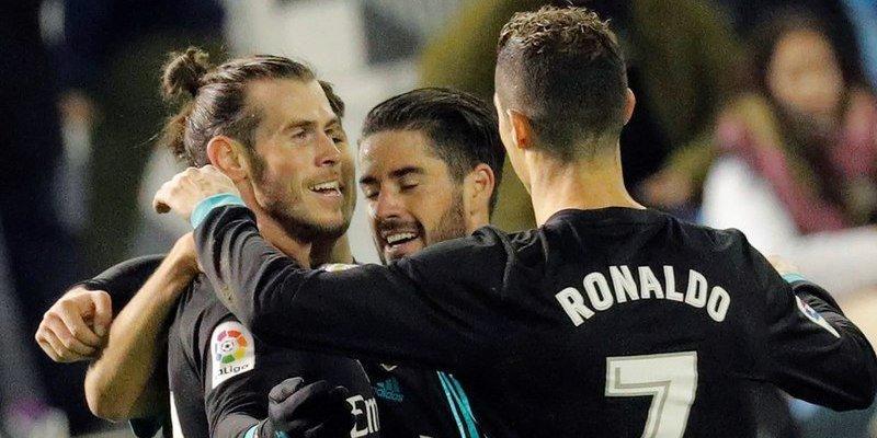 El Real Madrid ya no es de esta Liga