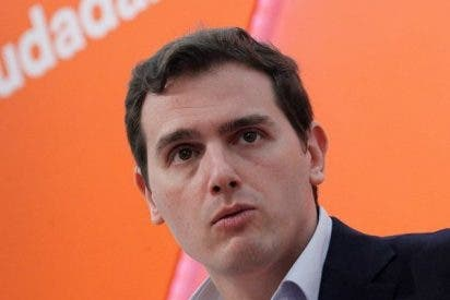 """Albert Rivera: """"Las encuestas me permiten plantearme ganar a Rajoy en las urnas"""""""