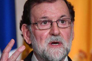 """Alfonso Rojo: """"Esperando a Rajoy con un 'cagazo' de padre y muy señor mío"""""""