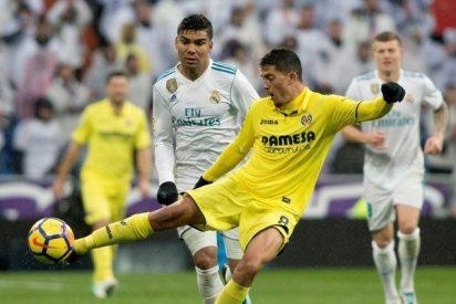 Real Madrid: Sin pegada, sin suerte...¡y en caída libre!