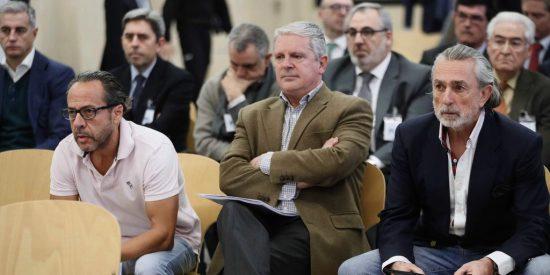 El 'Bigotes' dice que el expresidente Camps ordenó la financiación ilegal del PP de Valencia