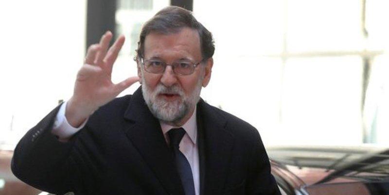 """Mariano Rajoy: """"Mi idea a día de hoy es presentarme de nuevo a las elecciones"""""""