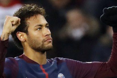 """Neymar: """"Cristiano Ronaldo es el espejo en el que me miro..."""""""