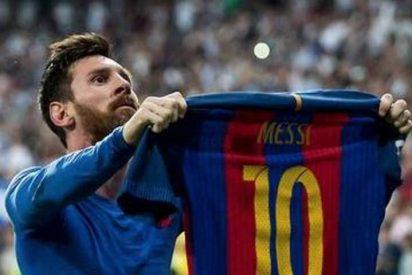 Un Messi sublime deja patidifuso al Planeta Fútbol con este regate a todo el Betis