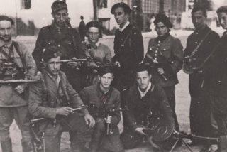 'Malditos bastardos': los vengadores judíos que planearon asesinar a seis millones de nazis