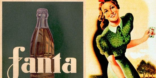 ¿Sabías que Coca-Cola trabajó e hizo grandes negocios en la Alemania de Hitler?