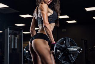 Los 10 deportes femeninos más sexys