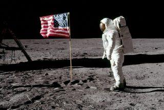 Conspiraciones: ¿Fueron los nazis los primeros en llegar a la Luna?