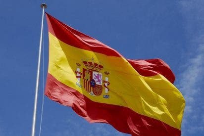 La Policía Nacional atrapa al facineroso que rompió la nariz a un chaval por llevar una pulsera con la bandera de España