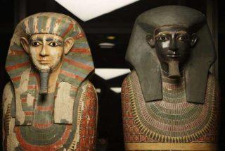 Resuelto el enigma de las momias de los 'Dos Hermanos'