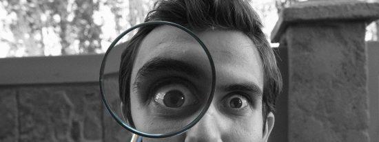 Las 5 tremendas sorpresas que te da una cámara oculta