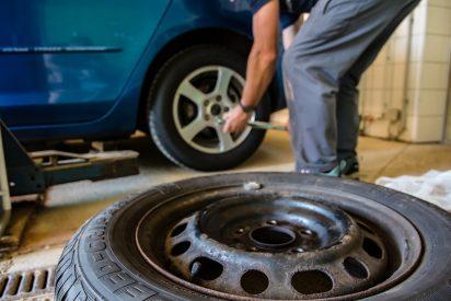 ¿Conoces las ventajas de los neumáticos de invierno sobre las cadenas?