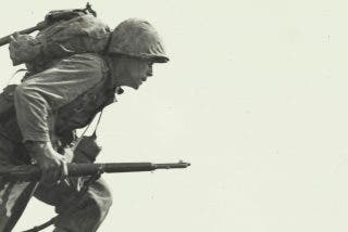 Los trucos más ingeniosos usados por el 'ejército fantasma' de EEUU para engañar a los nazis
