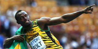 Usain Bolt vs. los futbolistas más rápidos del mundo