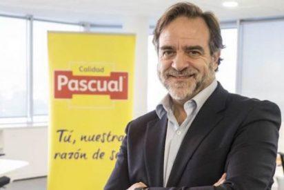 Álvaro Bordas, nuevo director de comunicación de la Corporación Empresarial Pascual
