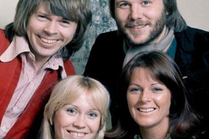 El video que destapa la pésima relación entre las integrantes femeninas de ABBA