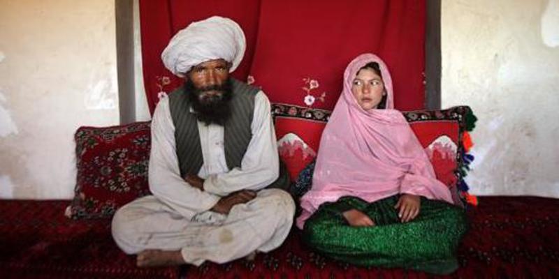 La autoridad musulmana de Turquía sostiene que niñas de 9 años están en edad de casarse