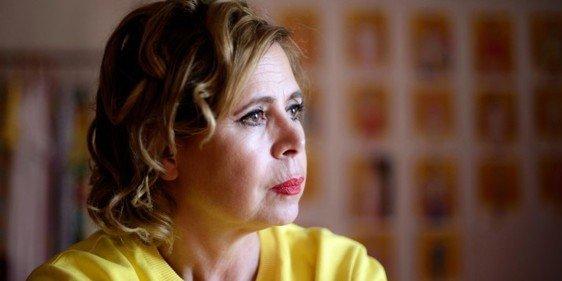 """Agatha Ruiz de la Prada: """"Todo el mundo tiene ganas de enamorarse... hasta Pedrojota"""""""