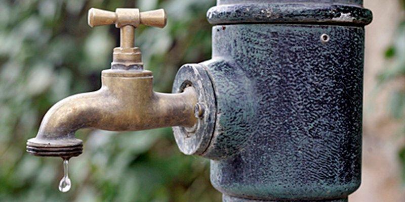 Ciudad del Cabo serála primera ciudad del mundo que se quedará sin agua en menos de 100 días