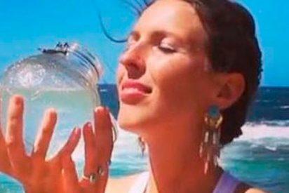 La nueva tontería en Silicon Valley: beber 'agua cruda'