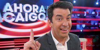 El desnudo integral del famoso presentador de Antena 3 que nos deja helados