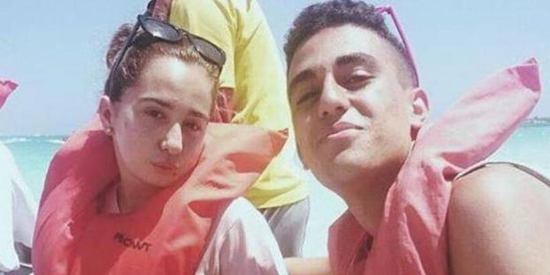 """Andreita, la hija de Belen Esteban, reivindica su derecho a vivir en el """"más estricto anonimato"""""""