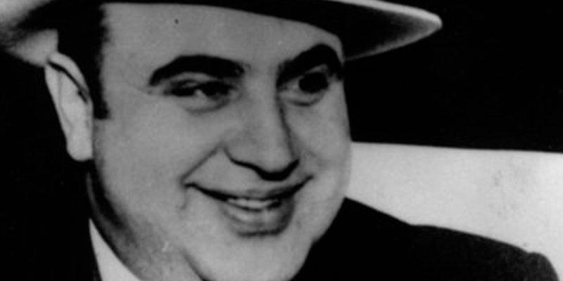 ¿Sabías que Al Capone, al margen de un cruel mafioso, era 'un marido ejemplar'?
