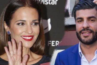 ¿Se ha liado Paula Echevarría con el ex madridista Miguel Torres?