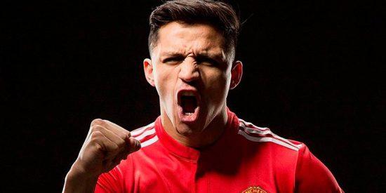 El pastizal que le pagan a a Alexis Sánchez en la Premier League