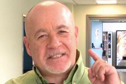 Alfredo Duro ya es comentarista fijo de la lucha libre de Neox
