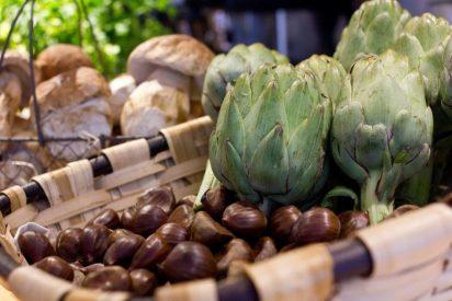 Trash Cooking: aprende a reutilizar alimentos