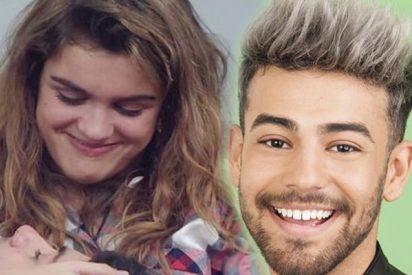 ¿Quién crees que debe representar a España en Eurovisión: Almaia o Agoney?