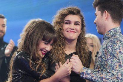 'Operación Triunfo': Amaia cantará una canción de Rozalén para ir a Eurovisión: conoce el reparto de temas