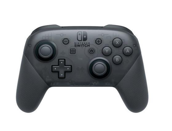 """Nintendo Switch - Mando Pro Controller, C"