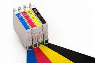 Los cartuchos de tinta y tóner más vendidos en Amazon