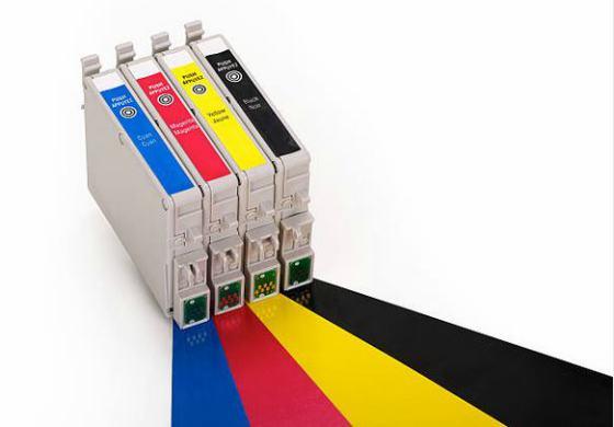 cartuchos de tinta y tóner más vendidos en Amazon