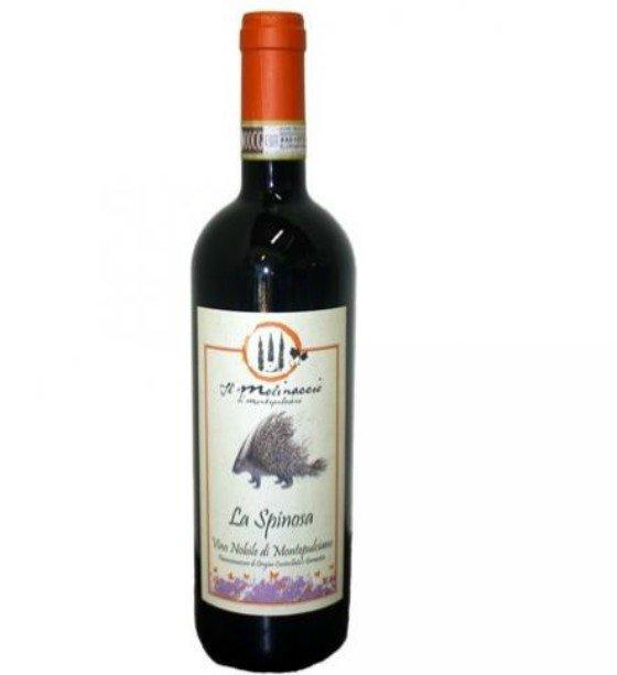La Spinosa Vino Nobile di Montepulciano